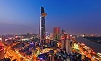 Kota Ho Chi Minh dan WB mendorong kerjasama di banyak bidang