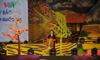"Berakhir Tahun Pariwisata Nasional 2017 ""Warna warni daerah Tay Bac"""