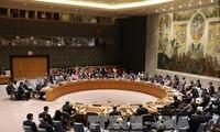 Dewan Keamanan PBB meninjau Rancangan resolusi menolak keputuspan AS tentang Yerusalem