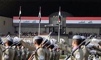 Irak membuka operasi menyapa pasukan menyisa IS