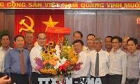 Aktivitas-aktivitas yang dijalankan sehubungan dengan hari Pers Revolusioner Vietnam (21/6)