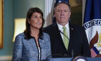 AS menarik diri dari Dewan HAM  PBB