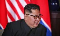 RDRK dan Tiongkok sepakat mendorong kerjasama strategis