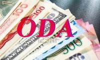 REDP memberikan kepada Vietnam bantuan ODA senilai 204 juta USD