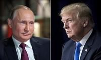 Apakah Pertemuan Puncak AS-Rusia bisa menghilangkan semua kontradiksi yang  bertumpuk-tumpuk