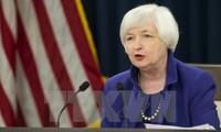 Федеральный резервный банк США повысил базовую ставку впервые за 10 лет
