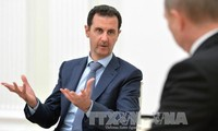 Cирия не пойдет на уступки на переговорах в Женеве