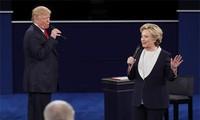 В США состоялся второй раунд теледебатов кандидатов в президенты