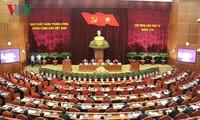 Завершился пятый день работы 4-го пленума ЦК КПВ 12-го созыва