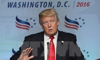 Трамп пообещал отменить программу ObamaCare если станет президентом США