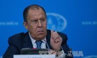Президент России желает улучшить отношения с Германией
