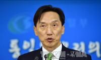Республика Корея желает возобновить контакты с КНДР