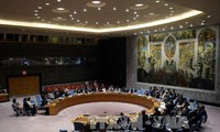 СБ ООН расходится во мнениях по способу разрешения ядерного вопроса КНДР