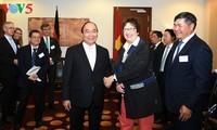 Появится новый поток инвестиций из Германии во Вьетнам