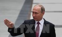 Путин выступил против законопроекта США о новых антироссийских санкциях