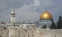 Меры, принимаемые Израилем в районе мечети Аль-Акса могут усугубить ситуацию в Иерусалиме