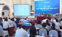 Вьетнам повышает эффективность продвижения туризма в 2017 году
