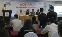 Впервые проводится спортивно-туристический марафон в городе Хойан