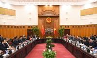 Вьетнам и Китай развивают добрососедские отношения и всеобъемлющее парнерство