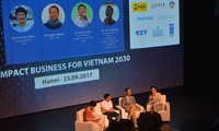 Ежегодные выставка и конференция по стартапам «HATCH! FAIR the Fifth» во Вьетнаме