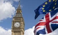 Между ЕС и Великобританией остаются многие разногласия