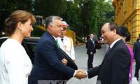 Премьер-министр Венгрии завершил официальный визит во Вьетнам