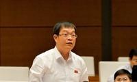 Нацсобрание Вьетнама обсудило проект постановления о механизме и политике развития г.Хошимина