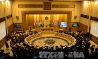 Арабский парламент призвал бойкотировать решение США по Иерусалиму