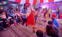 В Ханое прошел День международной культуры