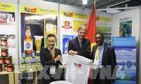 Вьетнам ищет возможности экспорта на крупнейшей в Африке торговой ярмарке