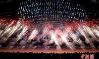 2014年索契冬季残奥会正式闭幕 俄罗斯高居榜首