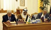 美以两国谴责法塔赫与哈马斯和解协议
