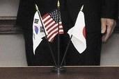美日韩计划就朝鲜问题召开会议