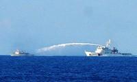 国际媒体特别关注东海局势