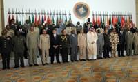 打击恐怖主义国际联盟在利雅得召开会议