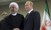 俄伊总统通电话讨论叙利亚问题