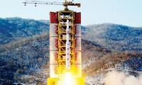 核安全峰会聚焦朝鲜半岛核问题