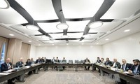 联合国启动新一轮叙利亚和谈