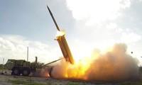 """美韩选择""""萨德""""导弹防御系统部署地"""