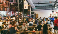 胡志明市跻身世界30大美食城市排行榜