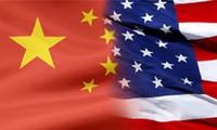 中美首轮法治对话在北京举行