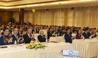 阮富仲:对外工作有助于维护国家发展所需的和平稳定环境