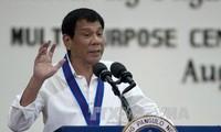 """菲律宾总统:与中国的谈判可能在""""年内""""举行"""