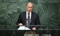 俄罗斯致力提升在中东地区的地位