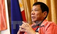 菲律宾总统杜特尔特将于年内访问中国