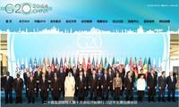 2016年二十国集团峰会:合作机会与挑战