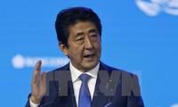 日本与印度加强经济、反恐合作