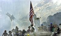 美国纪念9.11恐怖袭击事件15周年