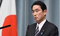 中日同意对朝鲜实施追加制裁