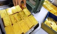 9月15日越南金市和股市简讯